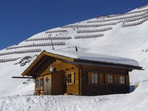 Vacanza in baita in Carinzia Atmosfera romantica tra neve e relax