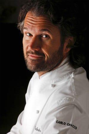 Cracco lascia le cucine di palazzo parigi presto l for Cracco a palazzo