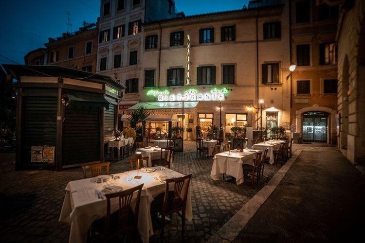 Alfredo si prende la Piazzetta Fettuccine, cocktail e nuovo menu