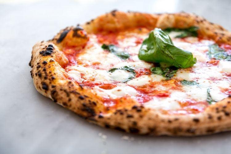 Casa Vitiello, specialità pizza Il cliente sceglie anche l'impasto