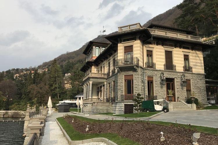 CastaDiva Resort&Spa Ospitalità e alta cucina da 5 stelle