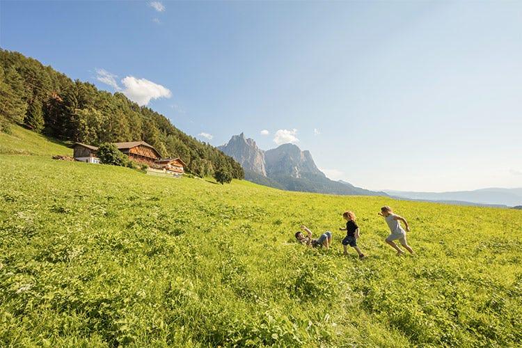 È possibile ricevere il catalogo a casa propria, su ordinazione -  - Il nuovo catalogo del Gallo Rosso per vacanze diverse in Alto Adige