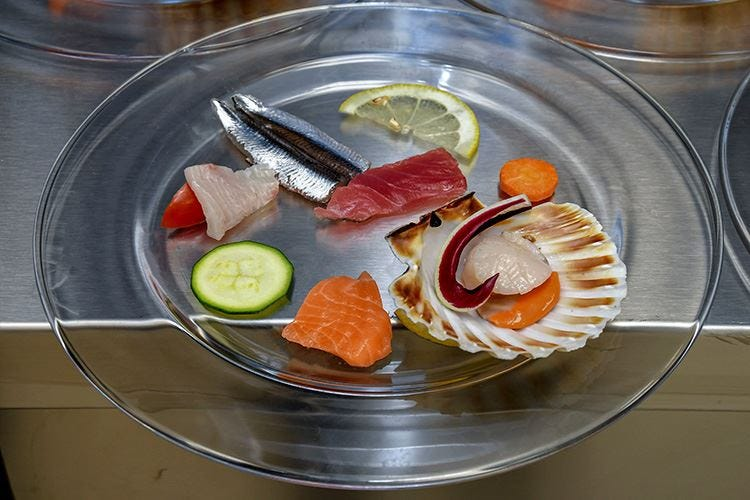 Cattel, dal pesce alla frutta surgelati di qualità per l'Horeca