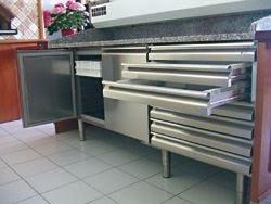Banco refrigerato Ceky, per un'ottimale lavorazione della pasta