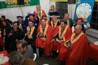 Confraternite enogastronomiche unite nel segno delle specialità pavesi