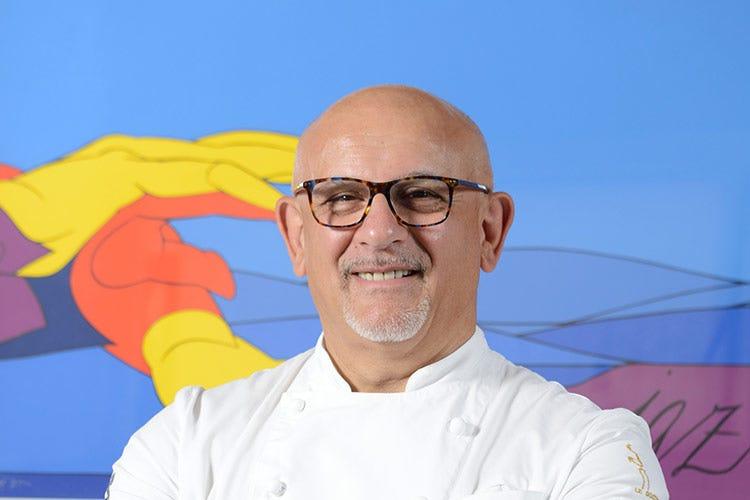 Cene Corsi Di Cucina Asporto E Delivery Ecco I Regali Di Natale Firmati Claudio Sadler Italia A Tavola