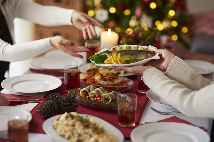 Suggerimenti Per Menu Di Natale.Cenone Della Vigilia E Pranzo Di Natale Unilever Food