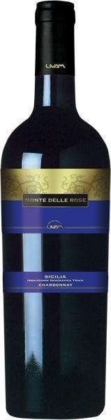 Monte delle Rose Chardonnay di Cantina Sociale Uvam