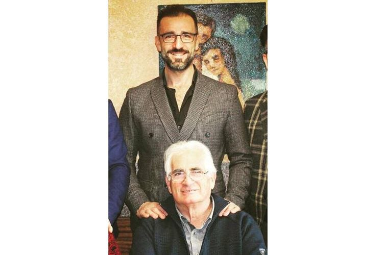I cuochi Daniele e Bruno Caldarulo cucineranno per Papa Francesco a Bari
