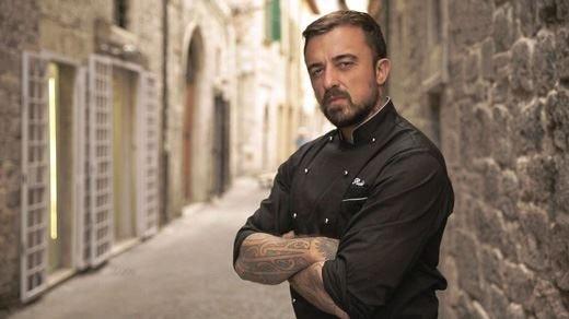 Chef Rubio alle Paralimpiadi di Rio Cuoco ufficiale di Casa Italia