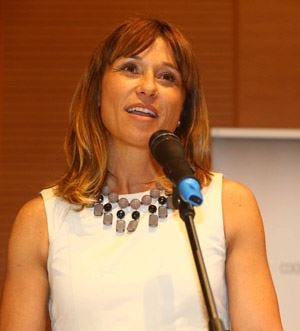Chiara Nasi neo presidente Cir foodObiettivo: 600 milioni di euro nel 2015