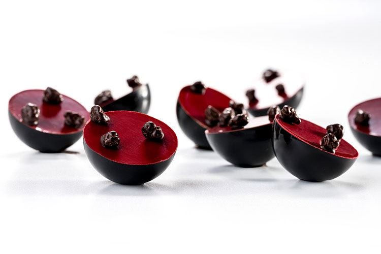 Chocolate Academy Center Milano Tanti corsi con l'arrivo dell'autunno