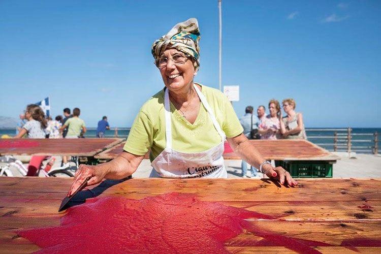 Ciauru ri Astrattu, la terza edizione Cultura e tradizione del cibo in Sicilia