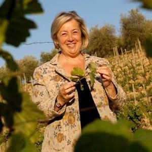 Donatella Cinelli Colombini è la nuova presidente della Doc Orcia