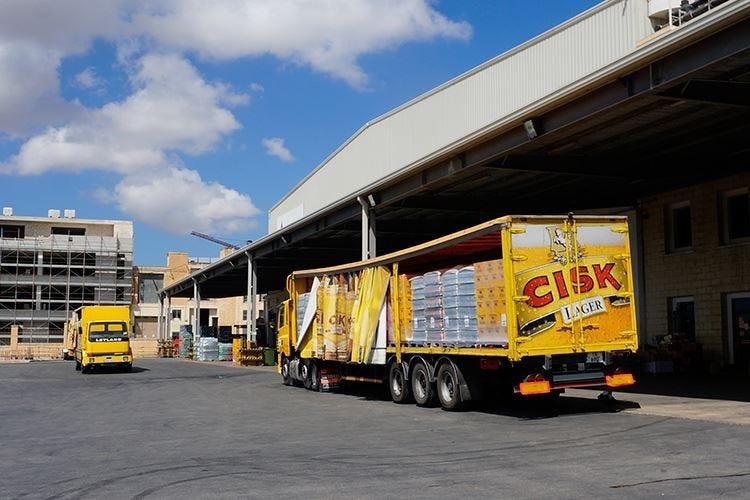 Farsons Brewery, con la Cisk in bottiglia la birra è più vicina al consumatore