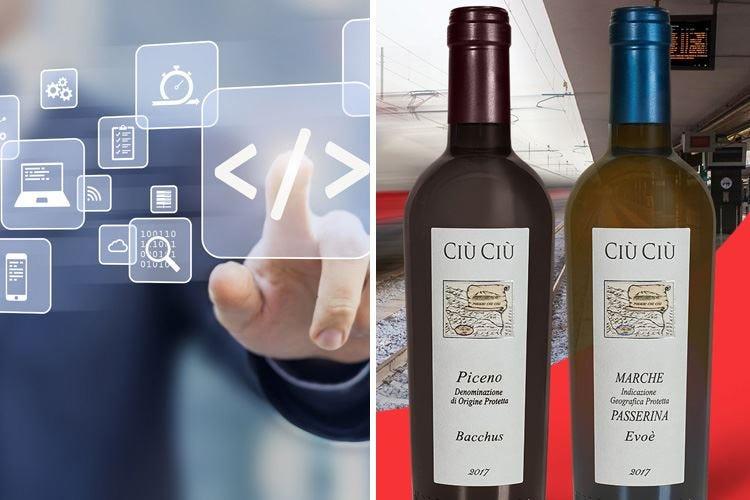 #CiùCiùDigital, l'hackaton dedicato al mondo del vino