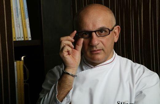 I mille volti del... foie gras con Claudio Sadler a Eataly Smeraldo