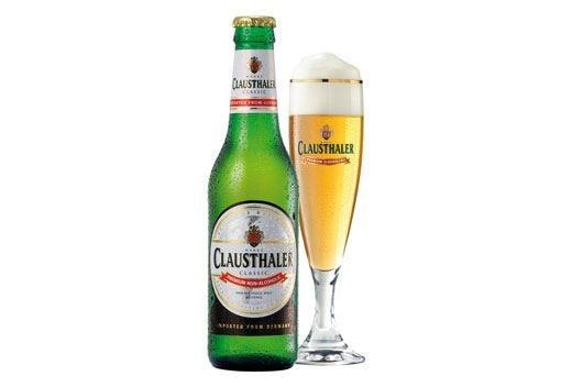 Clausthaler, la birra bionda tedesca è l'analcolica più premiata al mondo