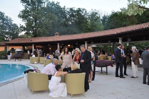 I Buongustai di Bergamo festeggiano 30 anni all'insegna di amicizia e passione
