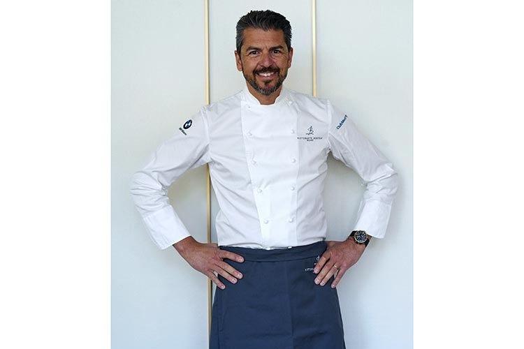 Club Med Cefalù, vacanza da 5 Tridenti In cucina la firma di Andrea Berton