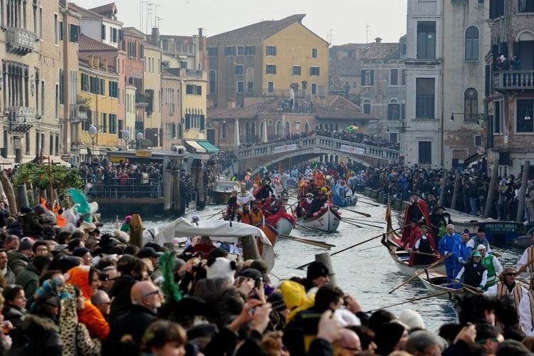 Cnn: Evitate Venezia e Cinque Terre Dorina Bianchi: Dobbiamo migliorare
