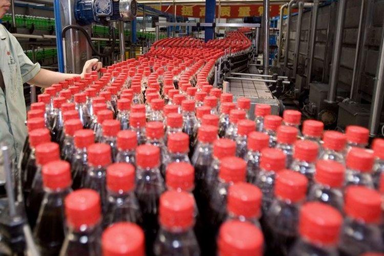 Coca Cola lancia la prima bevanda alcolica