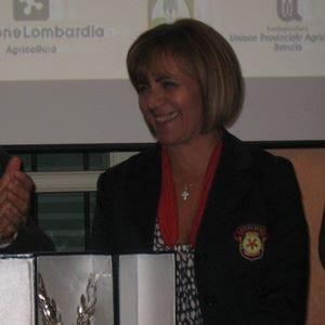 Premio Olivo d'oro a Colomba Mongiello per la lotta alle contraffazioni dell'olio