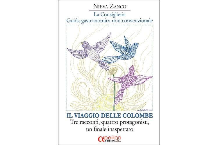 Colomba, ricette stellate e storia nel nuovo libro di Nieva Zanco