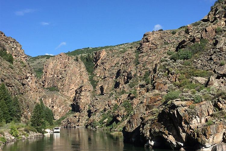 I b&b in Colorado, accoglienti e ideali per raggiungere canyon e parchi - Italia a Tavola