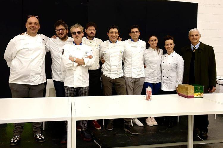 Come si cucina il Panettone? Le proposte dei soci Euro-Toques