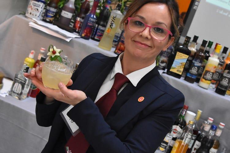 Concorso Abi Professional Il miglior cocktail è di Irene Deiara