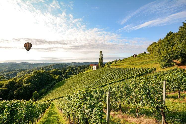 Ferragosto, campagna italiana al top Da tutto il mondo per 5 giorni di relax