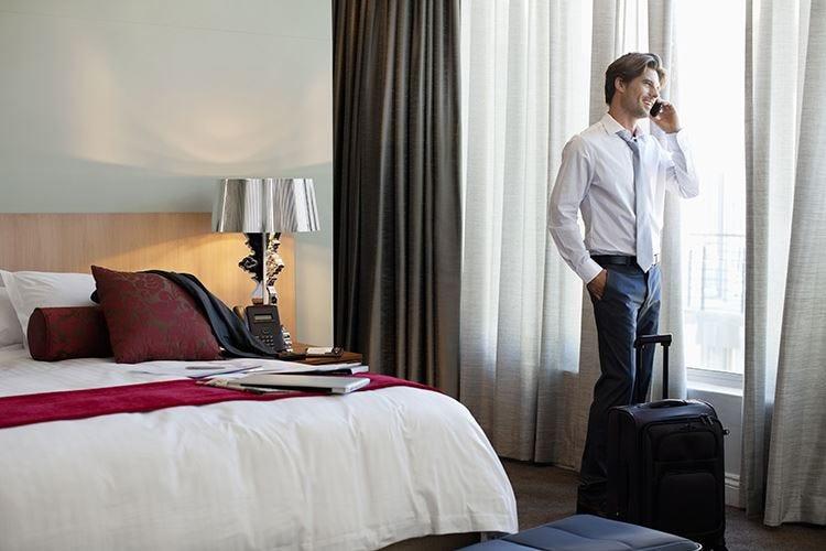 Trascurare l'ospitalità? Un errore Alimenta altre filiere economiche