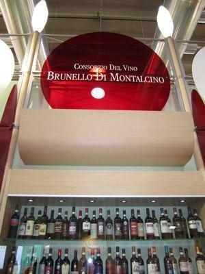 Premio Assorel all'agenzia Mailanderper la comunicazione del vino Brunello