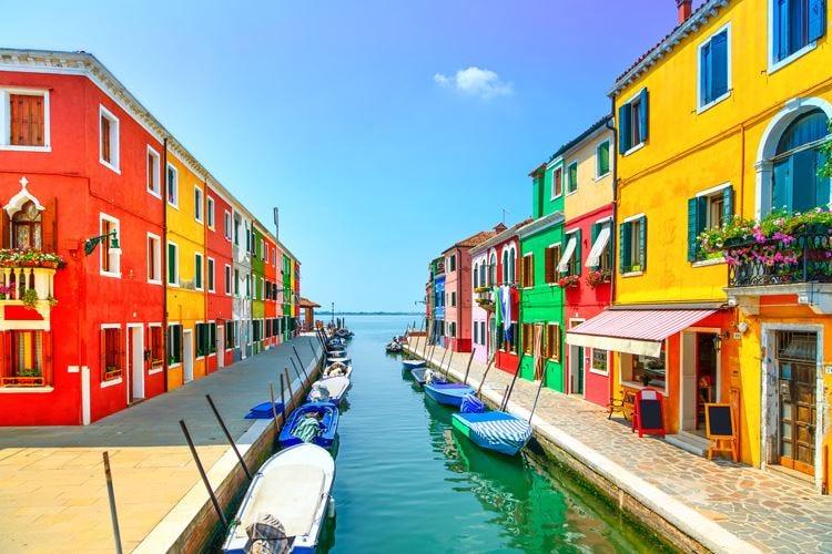 Consorzio Vidali Group a Venezia Impennata di richieste per i Lagoon Tour