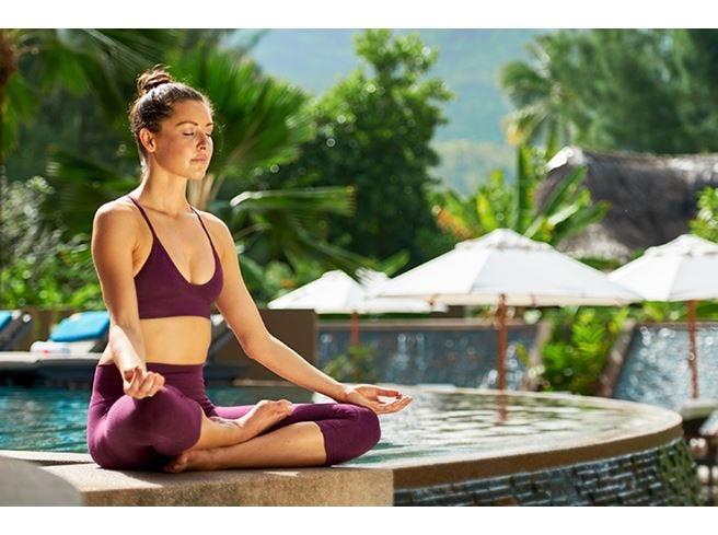 Constance Hotels & Resorts Un oceano di benessere