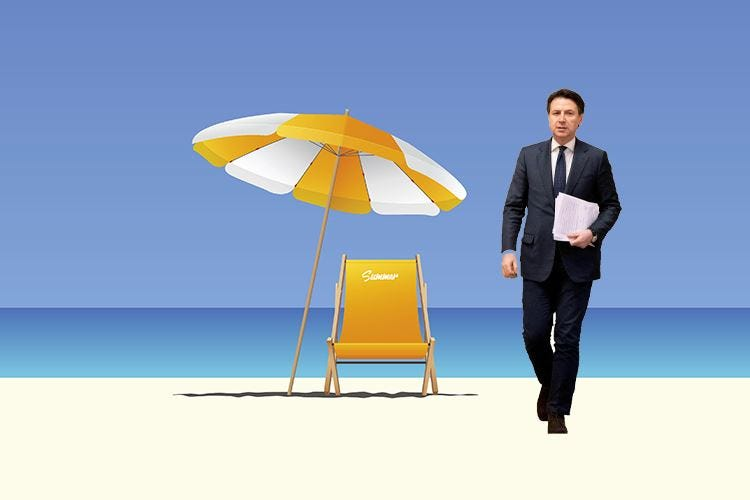 Il [bonus vacanze] non convinceÈ bufera su Franceschini e il turismo