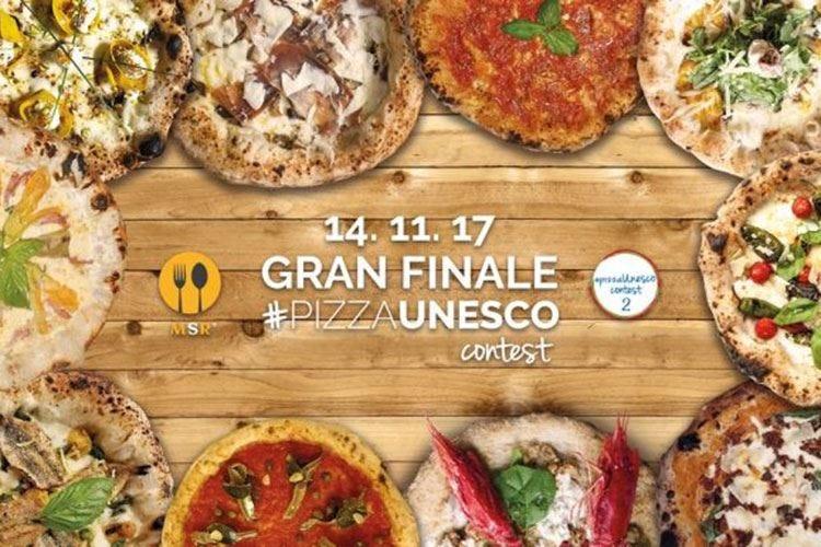 Contest #pizzaUnesco, si avvicina la finale Italia a Tavola premia Antonio Troncone