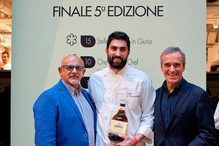 Contest #pizzaUnesco, un successo Sostegno dalla Fondazione Birra Moretti