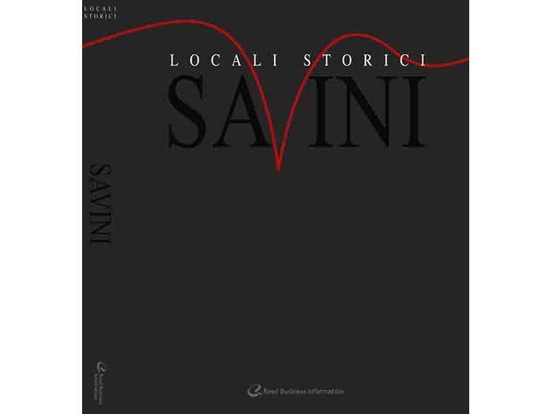 Monumento di Milano in evoluzione Allan Bay celebra il Savini