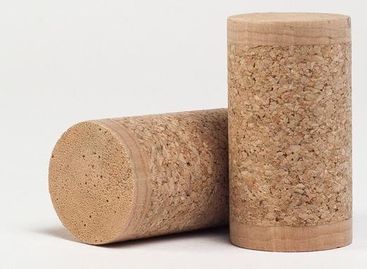 Amorim Cork presenta TwinTop Evo Il tappo ideale per ogni tipo di vino