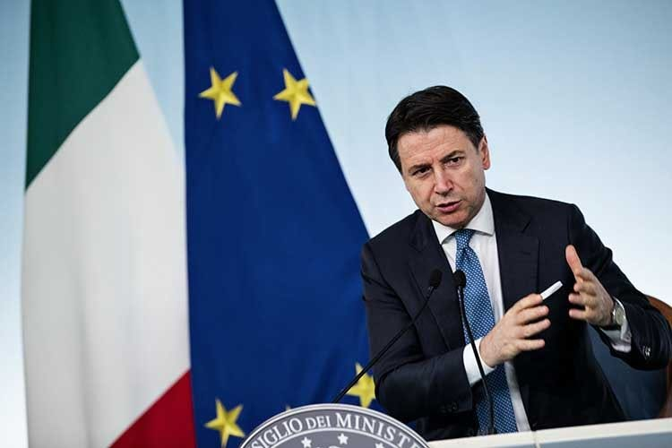 La stampa estera e l'Italia chiusa: [la più dura risposta fuori dalla Cina]