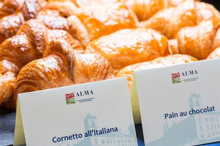 Corso di panificazione con Ezio Marinato Ad Alma si formano i nuovi Bakery chef