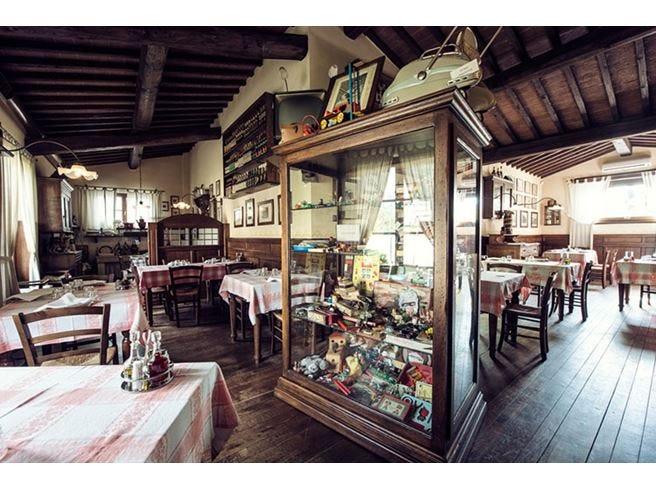 La Corte dell'Oca a Subbiano il piacere dell'ospitalità toscana