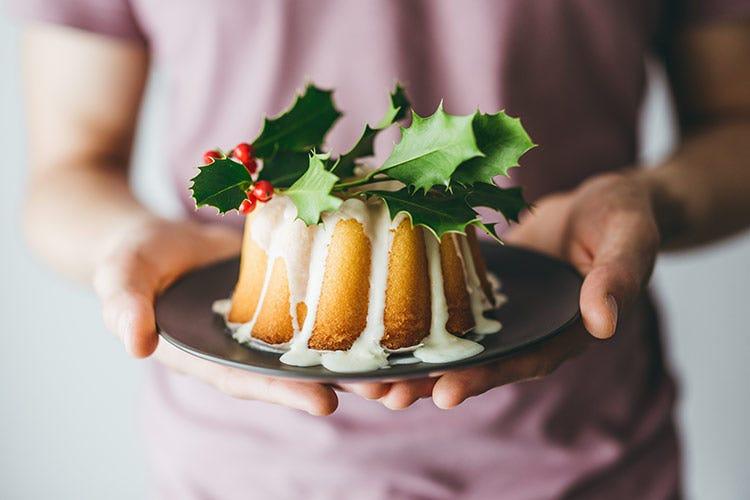 Con lockdown i dolci si fanno in casa  - Cosa fare nel Natale in lockdown? Gli italiani cucinano dolci
