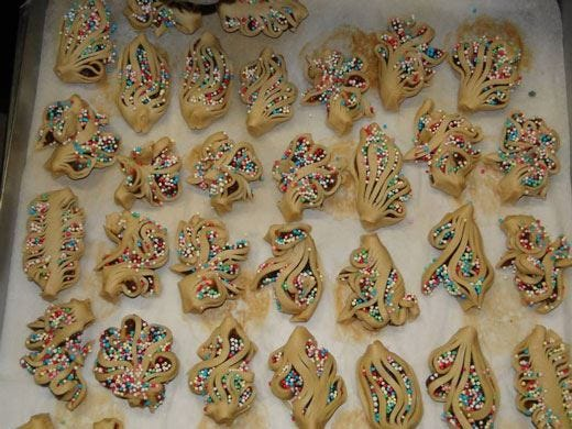 """Le """"cosi duci"""", tipici dolci trapanesi diventano prodotto tradizionale italiano"""
