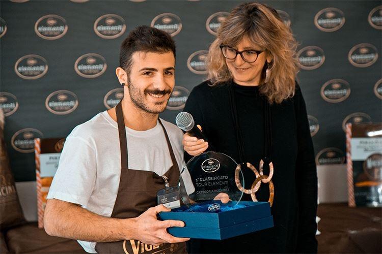 Cosimo Pastore vince la terza tappa del tour di Molino Vigevano