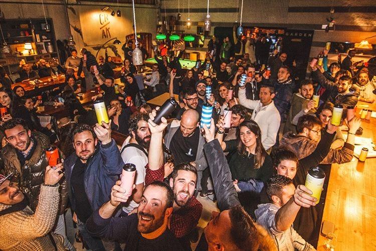 Cr/Ak Brewery, Birrificio dell'anno «Vincere? Una fantastica sorpresa»