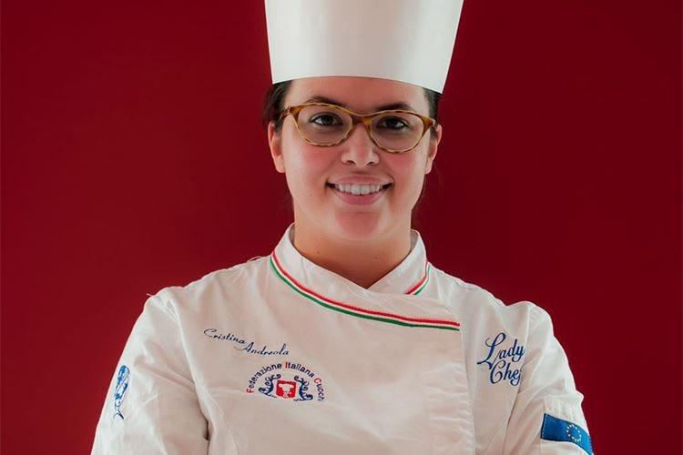 La cucina è rosa in Veneto Nuovo sodalizio delle Lady chef Fic