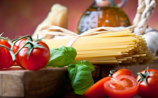 Archivio accademia italiana della cucina